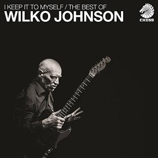 I Keep It To Myself / The Best Of Wilko Johnson (2CD)-72412