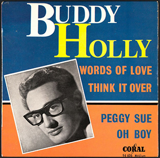 Peggy Sue EP-0