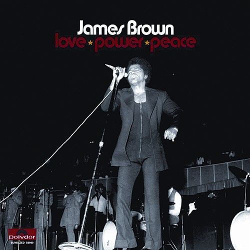 Love Power Peace 3LP-0