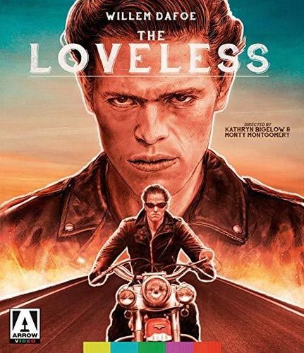 LOVELESS -0