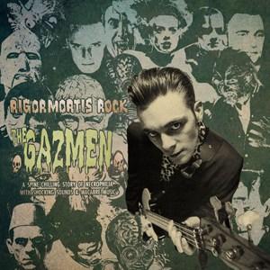 "Rigormortis Rock 10""EP (Ltd, Numbered, Coloured)-0"
