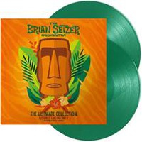 The Ultimate Collection Vol 1 (2LP) -0