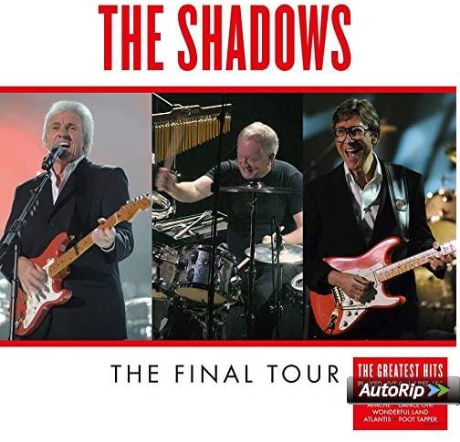The Final Tour (Red Coloured Vinyl) 2LP-0