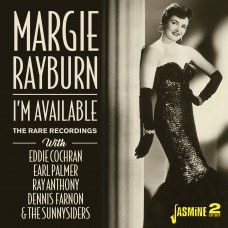 I'm Available - The Rare Recordings (2CD)-0