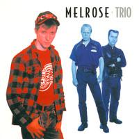 Trio (Ltd, Black vinyl)-0