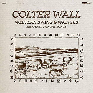 Western Swing & Waltzes And Other Punchy Songs-0