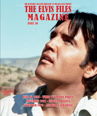 Elvis Files Magazine Issue 30 (March/May 2020)-0