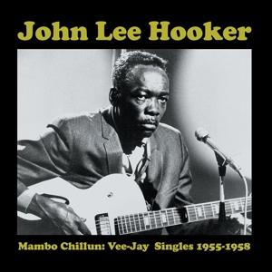 "Mambo Mambo Chillun ""Vee-Jay Singles 1955-1958""-0"