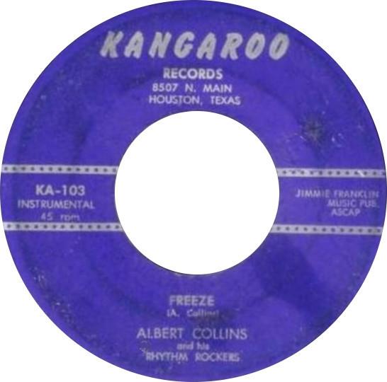 Freeze / Collins Shuffle-0