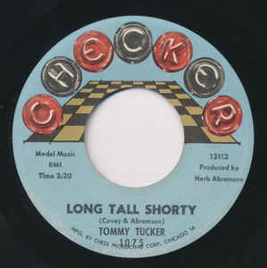 Long Tall Shorty / Mo' Shorty-0