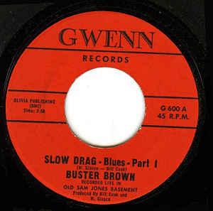 Slow Drag Part 1 & 2-0