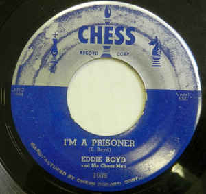I'm A Prisoner / I've Been Deceived-0