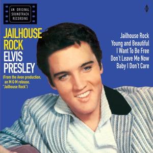 Jailhouse Rock + Bonus (Red vinyl)-0
