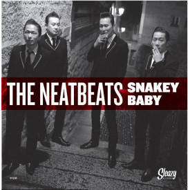 Snakey Baby / I'm Going Down The Line-0