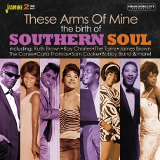 Birth of Southern Soul - These Arms of Mine-0