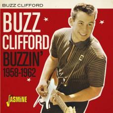 Buzzin' 1958-1962-0