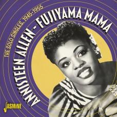 Fujiyama Mama - The Solo Singles, 1945-1955-0