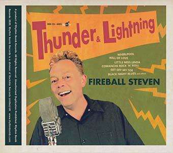 Thunder & Lightning-0
