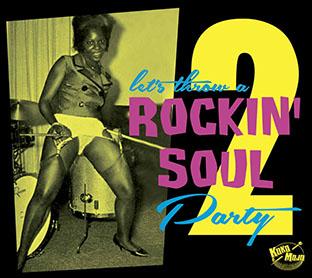 Rockin Soul Party Vol.2-0