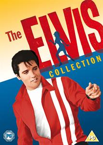 Viva Las Vegas/Jailhouse Rock/It Happened At The Worlds Fair/Harum Scarum/Spinout/Speedway (DVD boxset)-0