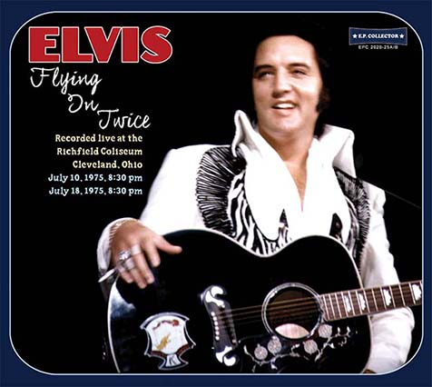 Flying In Twice (2CD)-0