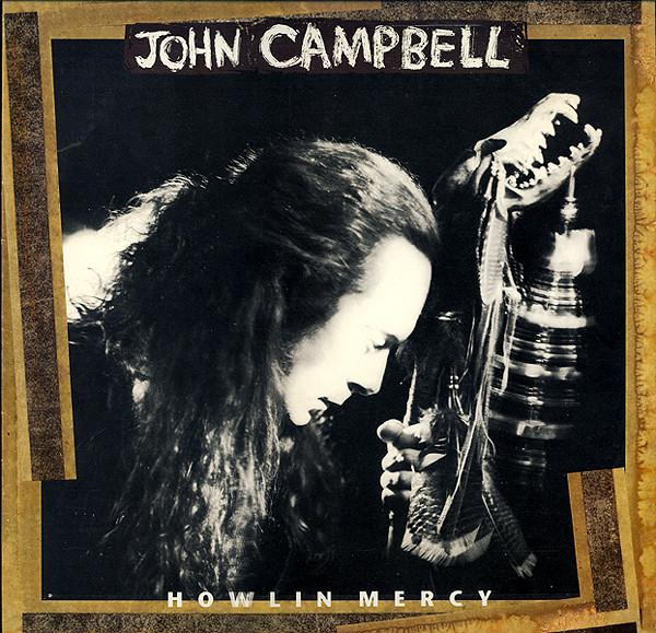 Howlin' Mercy (180 gram)-0