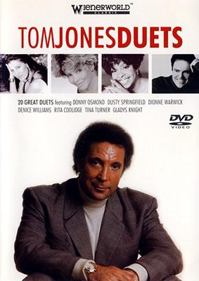 Tom Jones Duets-0