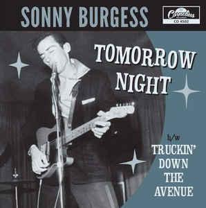 Tomorrow Night / Truckin,Down The Avenue-0