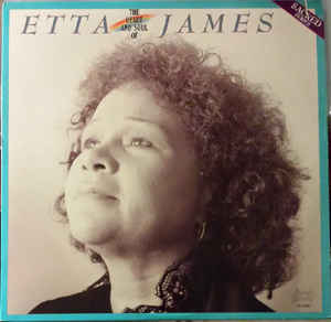 The Heart And Soul Of Etta James-0