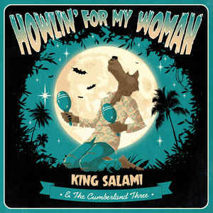 Howlin' For My Woman EP-0