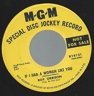 So Young / If I Had A Woman Like You-0