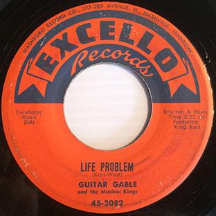 Life Problem / Congo Mombo-0