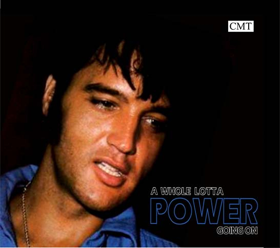 A Whole Lotta Power Going On (2CD)-0