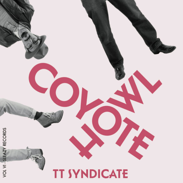 Coyote Howl / Tramp Stamp (VI)-0