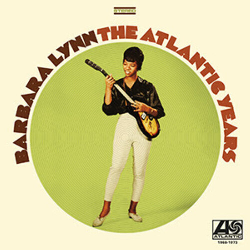 The Atlantic Years 1968-1973 (Limited Edition, 180 Gram Vinyl, Numbered)-0