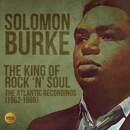 King Of Rock `n` Soul: Atlantic Recordings 1962-1968 (3CD)-0