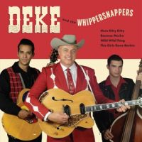 Deke And The Whippersnappers EP-0