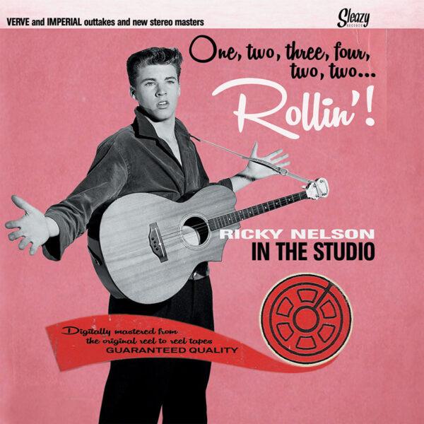 In The Studio 4CD Boxset-0