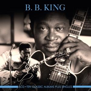 Ten Classic Albums Plus Singles (6CD)-0