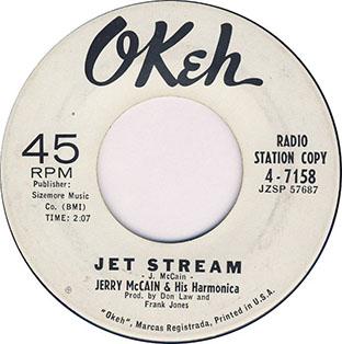 Jet Stream / Popcorn-0