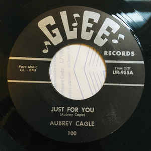 Just For You / Be-Bop Blues-0
