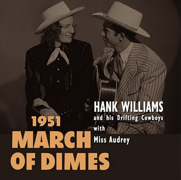 """1951 March Of Dimes 10""""EP (RSD 2020)-0"""