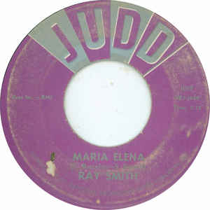 Maria Elena / Put Your Arms Around My Money-0
