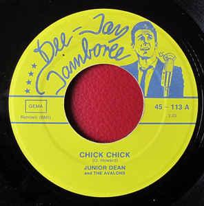 Chick Chick / Surrender-0
