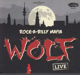 Wolf - Live-0
