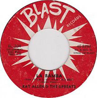 La Bamba / Peggy Sue-0