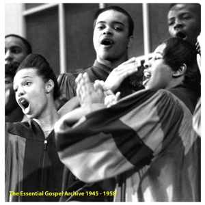 Essential Gospel Archive 1945-1958-0