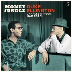 Money Jungle + 3 bonus tracks-0