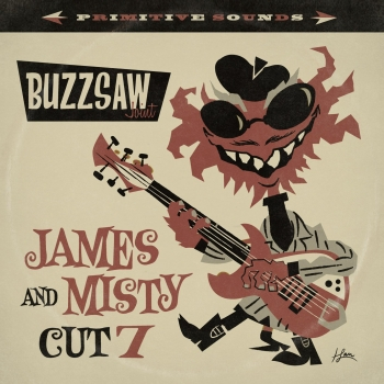 Buzzsaw Joint – Cut 7/James And Misty-0