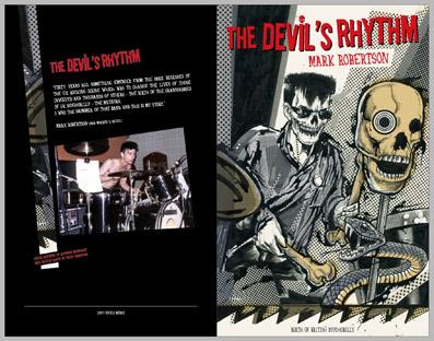 The Devil's Rhythm - Birth of British Psychobilly-0